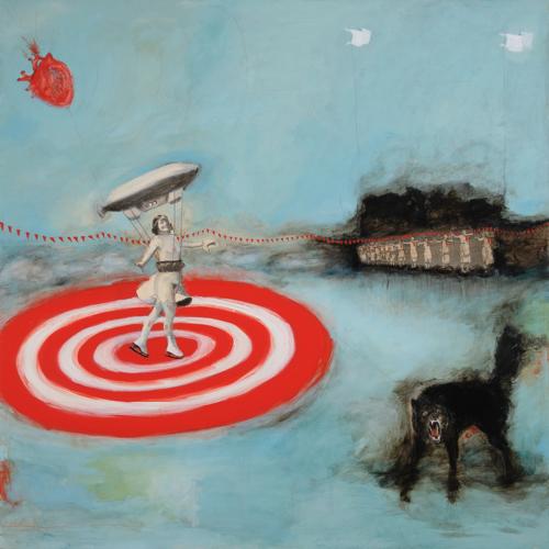 Sending Signals by Sharon VanStarkenburg