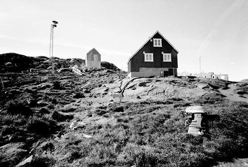 Greenland 2 by Steve Harp