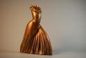 Bronze table top sculpture (thumbnail)