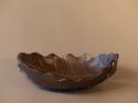 Ceramic Leaf Bowl b (thumbnail)