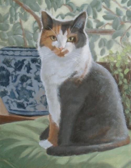 Chloepatra by Sharon Shaw