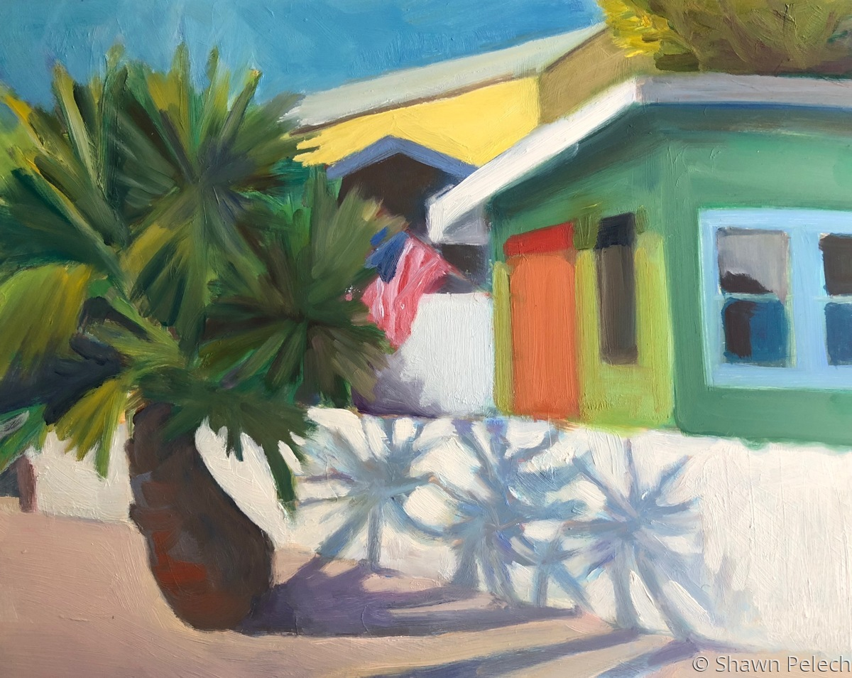 Key West Neighborhood (large view)