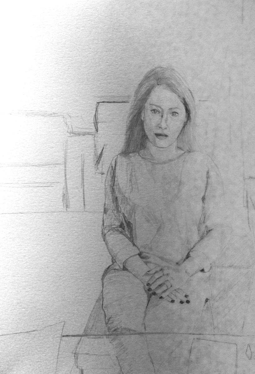 Self Portrait (large view)