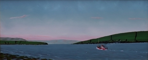 Western Chieftain - Dingle, County Kerry