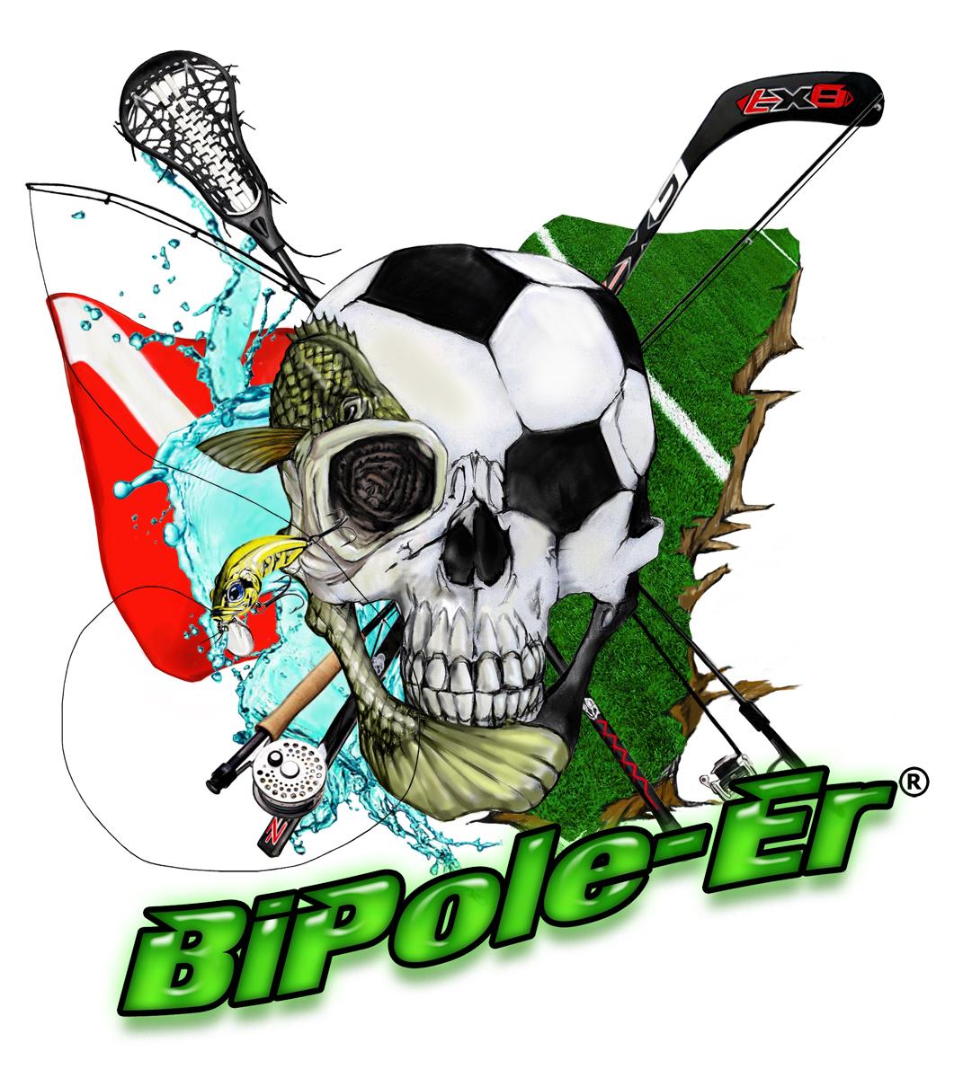 BiPole-Er Logo Design (large view)