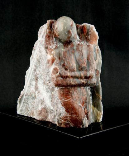 Pre Minoan Man Woman