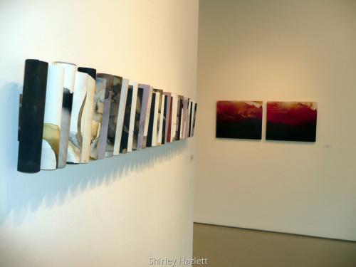 Flow Exhibition, ArtSpace, N. Vancouver, British Columbia, Canada