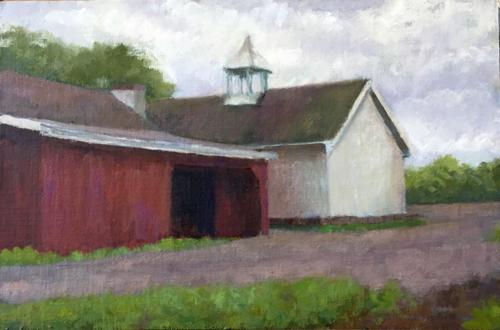 Garis Barn (large view)
