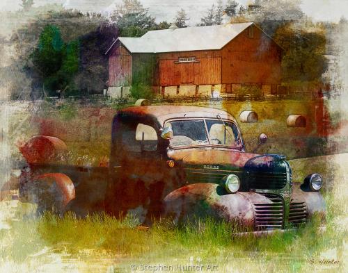 Dodge Barn