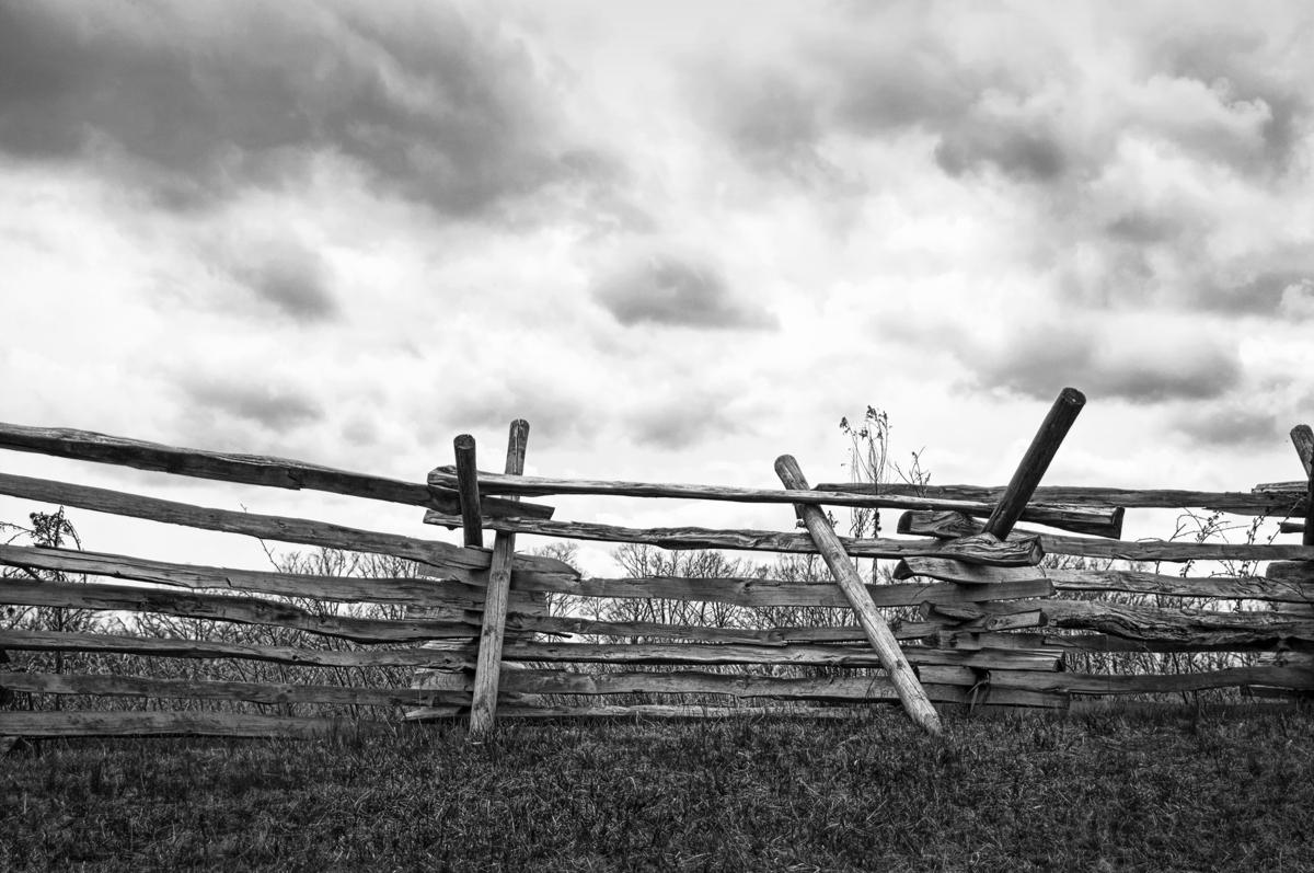 Gettysburg #2 (large view)