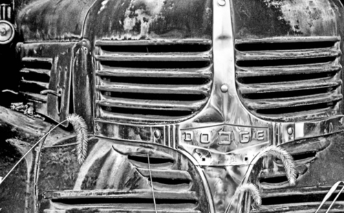 '47 Dodge. (large view)