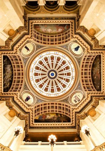 Rotunda #1 (large view)