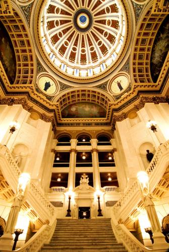 Rotunda #2 (large view)