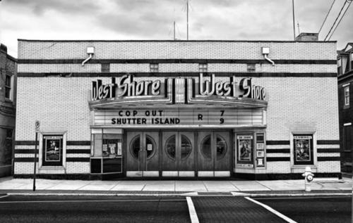 West Shore Theatre (large view)