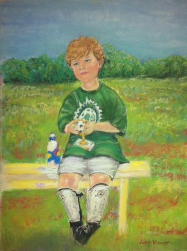 The Soccer Award
