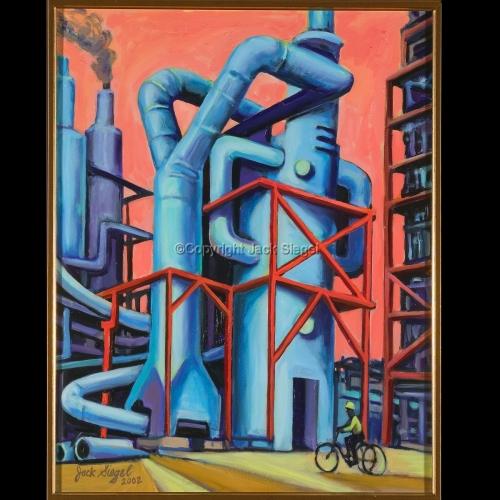 Refinery I