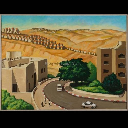 Maaleh Adumim