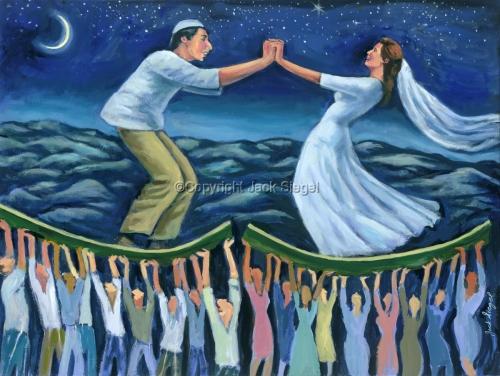 Wedding in Samaria
