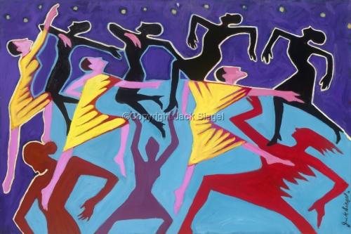 Dancing II