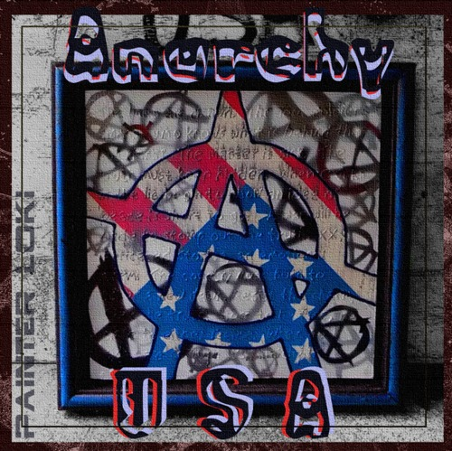 Anarchy USA by Silver Palm Publishing