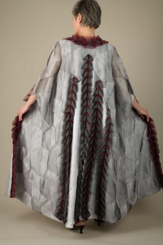 Opera Coat for Tosca