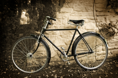 Bunratty Bicycle