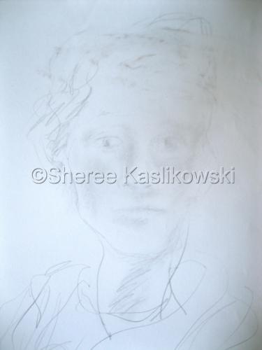 Soon by Sheree Kaslikowski