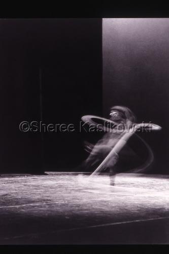 Dancer by Sheree Kaslikowski
