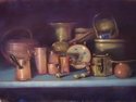Still Life in the Wings (thumbnail)