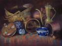 Blue Tea (thumbnail)