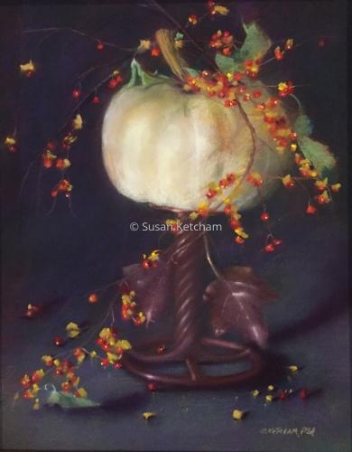 Bittersweet Autumn