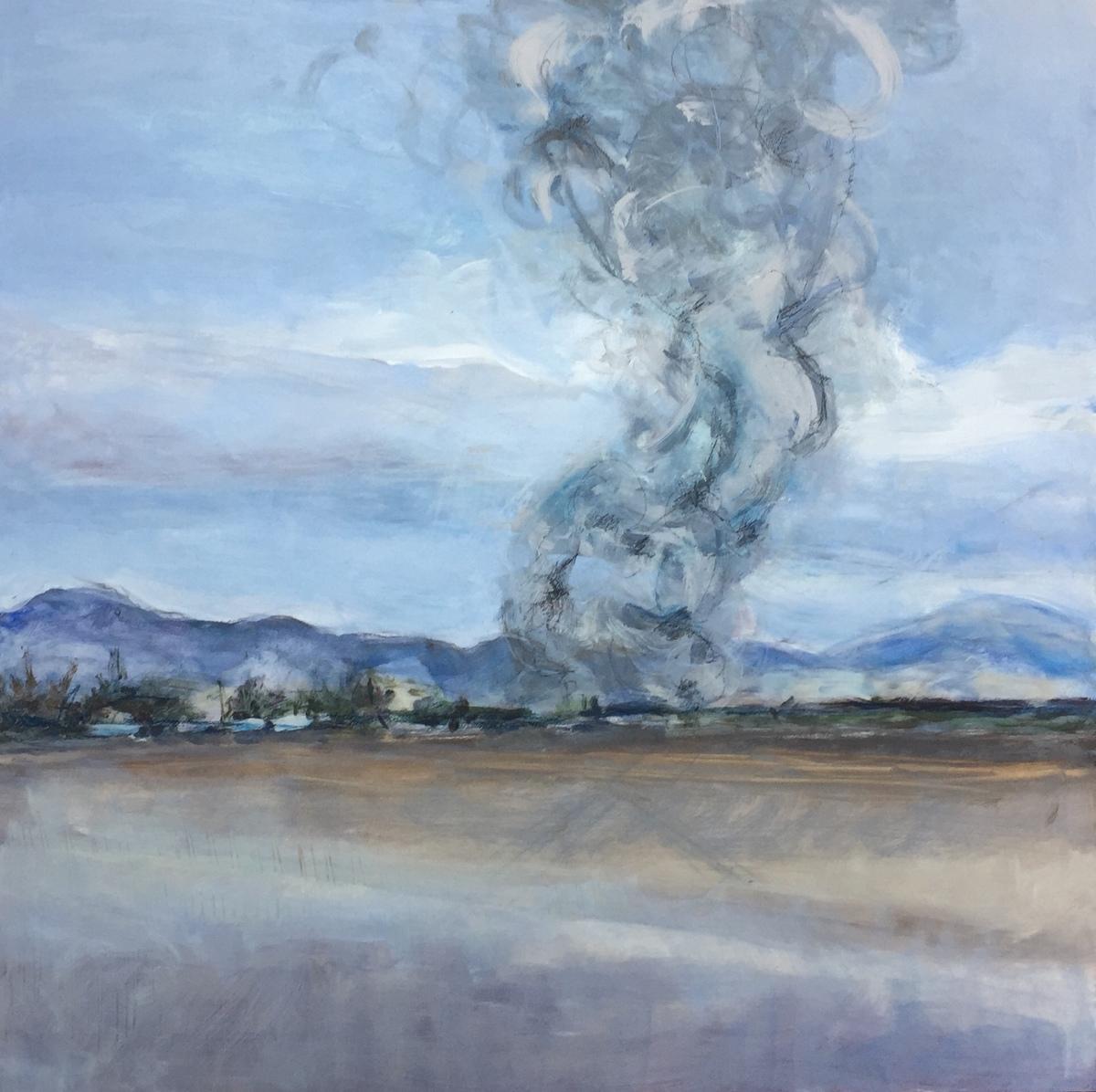 Dark Smoke (large view)