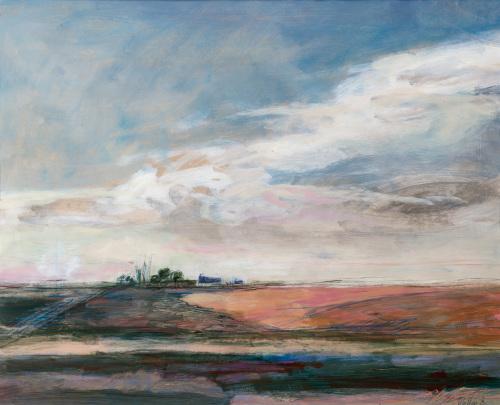 First Sky by Stacey Pollard