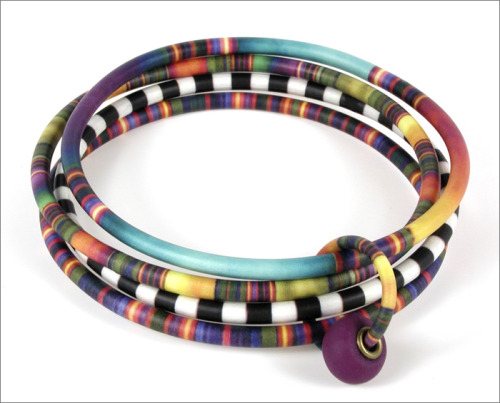 African Trade Bead jewellery designs