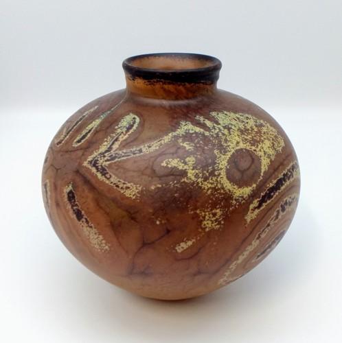 Medium vase #2