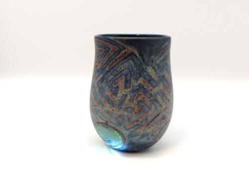 Small vase #3