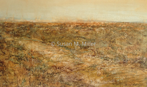 Journey of Truth by Susan M. Miller