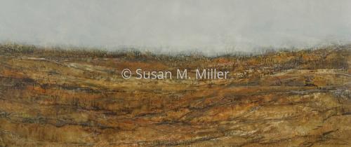 Continuum by Susan M. Miller