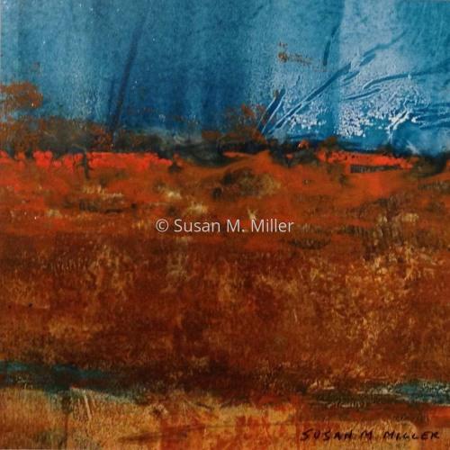 Illuminated Healing by Susan M. Miller