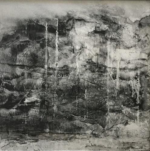 Zenscape by Susan M. Miller