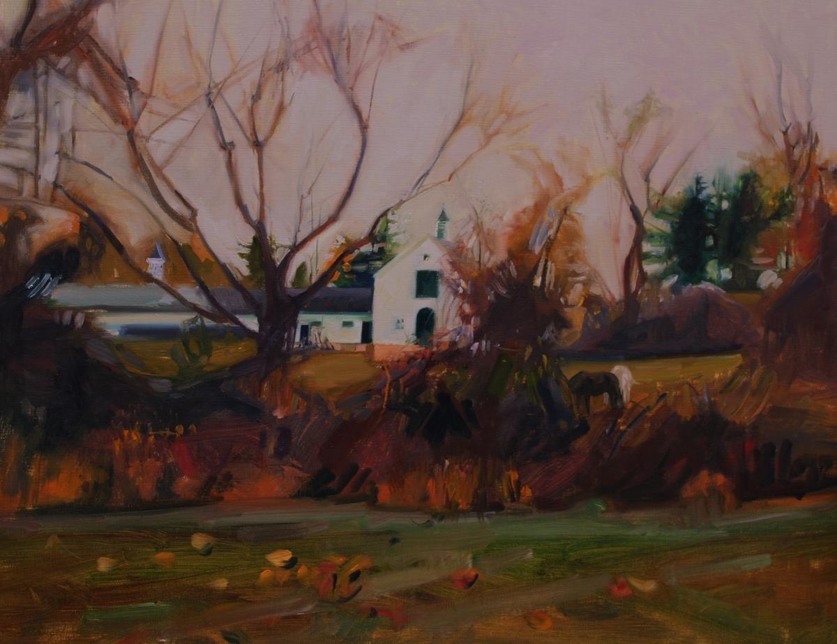 Millborn Farm (large view)