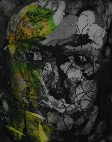 'Dreamer', green 1