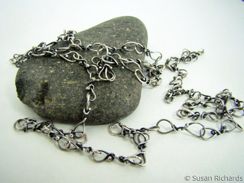 My Favourite Handmade Chain of All time
