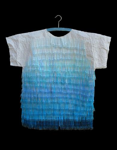 Last Shirt: Raw Material