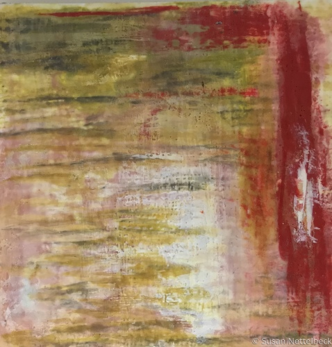 Encaustic Painting 2