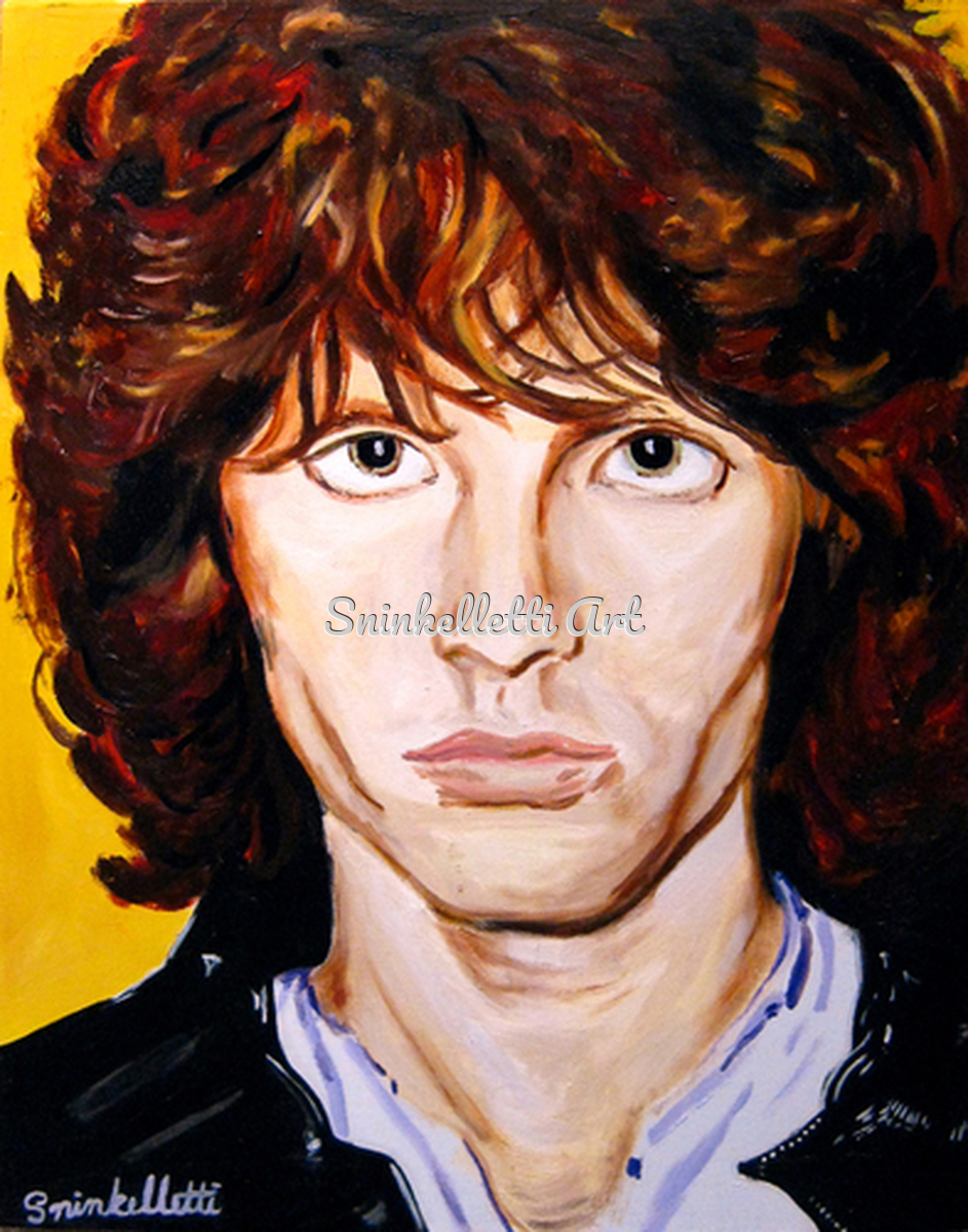 Jim Morrison (large view)