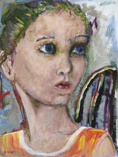 Kaylee by Susan Nixon
