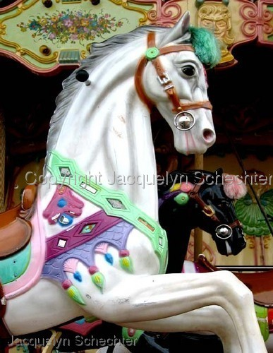 Carousel Horse (large view)
