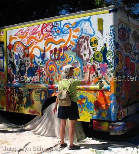Legal Graffiti  (large view)