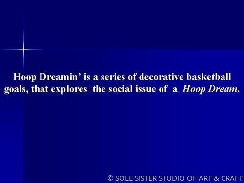 Hoop Dreamin'